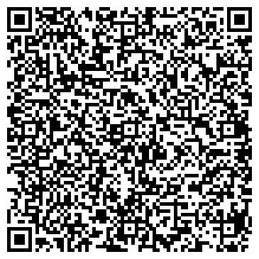 QR-код с контактной информацией организации ЗАО АВТОТРАНСПОРТНОЕ ПРЕДПРИЯТИЕ № 3