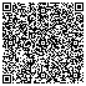 QR-код с контактной информацией организации Дополнительный офис № 6626/01