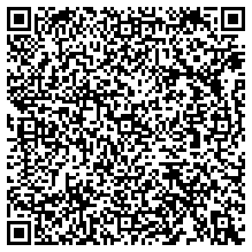 QR-код с контактной информацией организации «Калужская застава»
