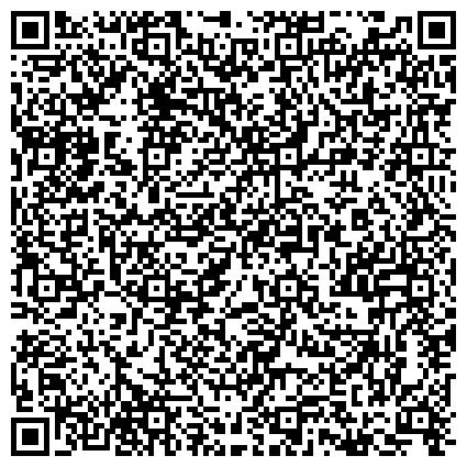 QR-код с контактной информацией организации ФГКУ ОВО по Ступинскому району - филиал ФГКУ УВО ГУ МВД России по Московской области