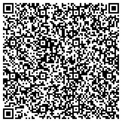 """QR-код с контактной информацией организации """"ГУ МВД России по МО"""" Центр лицензионно-разрешительной работы"""