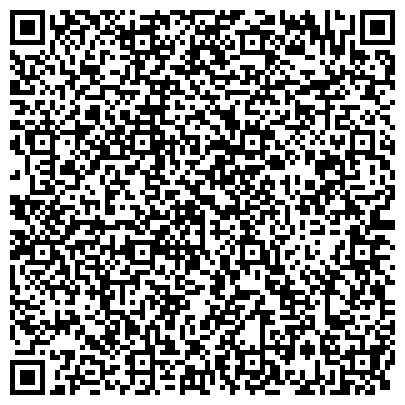 QR-код с контактной информацией организации 'Отделение полиции' Михнево