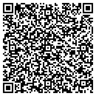 QR-код с контактной информацией организации ЯНТУР