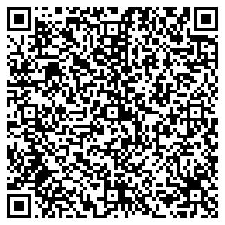 QR-код с контактной информацией организации ELENA-TRAVEL