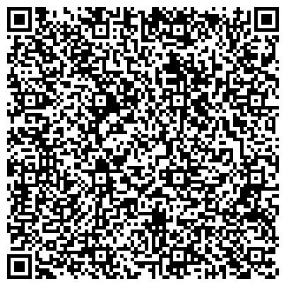 QR-код с контактной информацией организации ГБУЗ Ступинская центральная районная клиническая больница