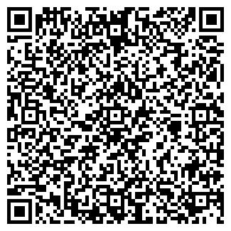 QR-код с контактной информацией организации ПЕТЕК
