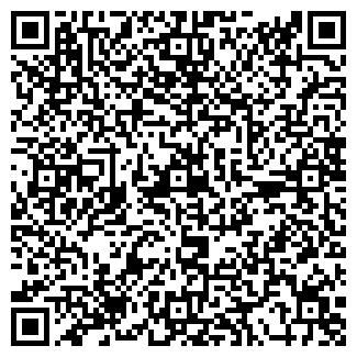 QR-код с контактной информацией организации GOLDEN SWAN