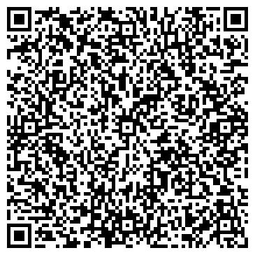 QR-код с контактной информацией организации МУП ЖИЛИЩНЫЙ СЕРВИС СТУПИНСКОГО РАЙОНА