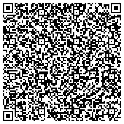 """QR-код с контактной информацией организации МУП """"Производственно-Техническое Объединение ЖКХ"""" городского поселения Ступино"""