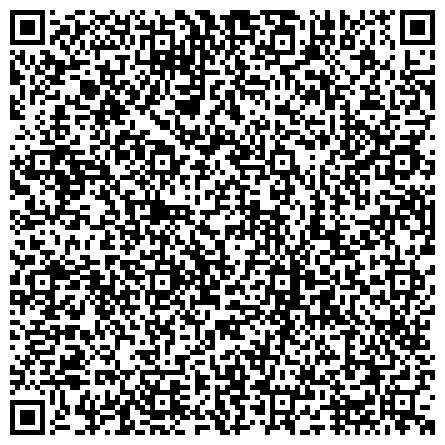 """QR-код с контактной информацией организации Муп """"Производственно-техническое объединение жилищно-коммунального хозяйства""""Ступинского муниципального райнона"""
