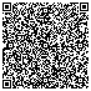 QR-код с контактной информацией организации Участок благоустройства и озеленения