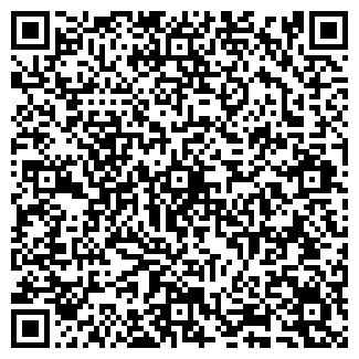 QR-код с контактной информацией организации МОЛОКО, ОВОЩИ