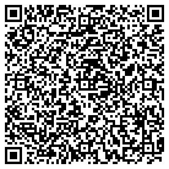 QR-код с контактной информацией организации МЕЩЕРИНСКАЯ ШКОЛА № 2