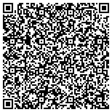 QR-код с контактной информацией организации «Средняя общеобразовательная школа №1»
