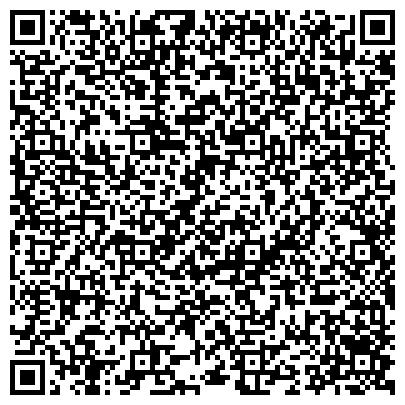 QR-код с контактной информацией организации «Средняя общеобразовательная школа № 8 с углубленным изучением отдельных предметов»