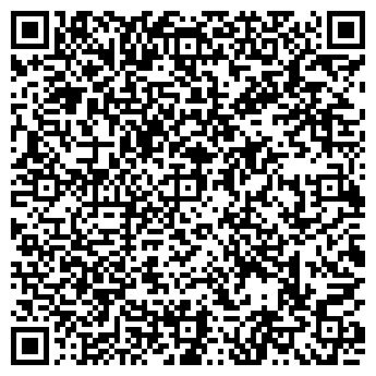 QR-код с контактной информацией организации ЖИЛЕВСКАЯ ШКОЛА