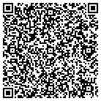 QR-код с контактной информацией организации МИХНЕВСКАЯ ШКОЛА