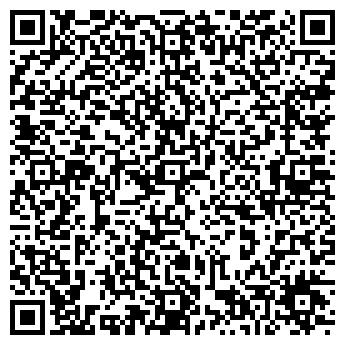 QR-код с контактной информацией организации ТАТАРИНОВСКАЯ ШКОЛА