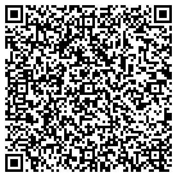 QR-код с контактной информацией организации УСАДОВСКАЯ ШКОЛА