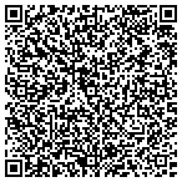 QR-код с контактной информацией организации ШКОЛА № 6 ИМ. 50-ЛЕТИЯ ПОБЕДЫ