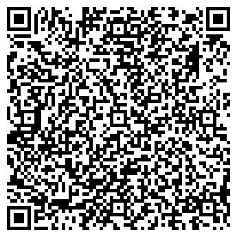 QR-код с контактной информацией организации ШУГАРОВСКАЯ ШКОЛА