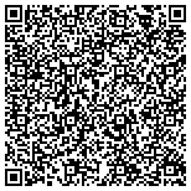 QR-код с контактной информацией организации Агропромышленного комплекса