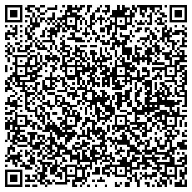 QR-код с контактной информацией организации АДМИНИСТРАЦИЯ ГОРОДСКОГО ПОСЕЛЕНИЯ СТУПИНО