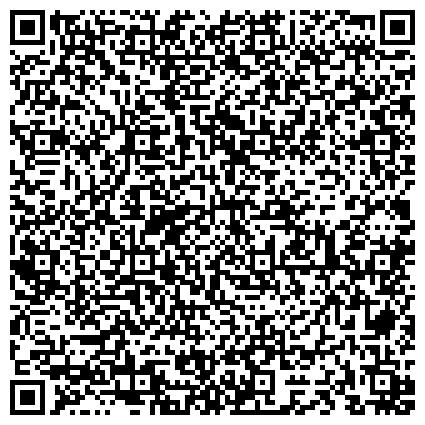 QR-код с контактной информацией организации Жилищно-коммунального хозяйства, топлива и энергетики