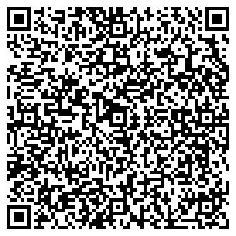 QR-код с контактной информацией организации Управление образования