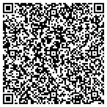 QR-код с контактной информацией организации БРОННИЦКОЕ ВОЕННО-ОХОТНИЧЬЕ ОБЩЕСТВО ОСОО
