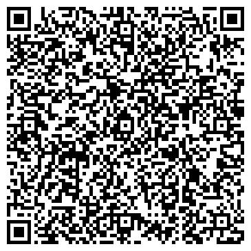 QR-код с контактной информацией организации Отдел развития культуры