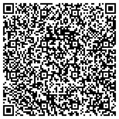 QR-код с контактной информацией организации Планирования и организационной работы