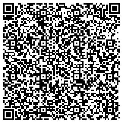 QR-код с контактной информацией организации По защите прав несовершеннолетних