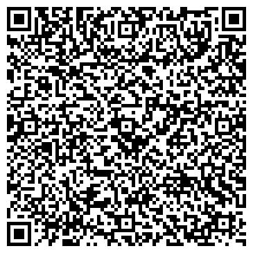 QR-код с контактной информацией организации По информационному обеспечению