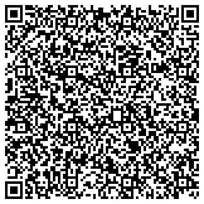 QR-код с контактной информацией организации МЕЖДУНАРОДНЫЙ ЦЕНТР РАЗВИТИЯ МОДУЛЬНОЙ СИСТЕМЫ ОБУЧЕНИЯ