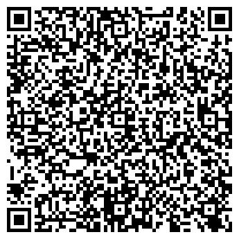 QR-код с контактной информацией организации Комитет по правовой работе