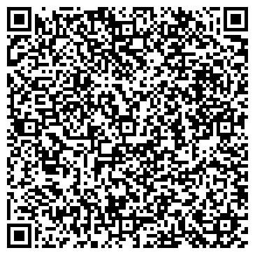 QR-код с контактной информацией организации По территориальной безопасности
