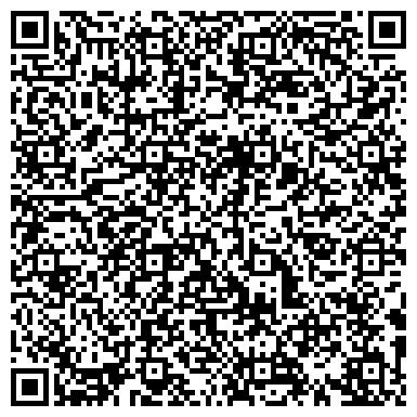 QR-код с контактной информацией организации СЕЛЬСКОЕ ПОСЕЛЕНИЕ АКСИНЬИНСКОЕ