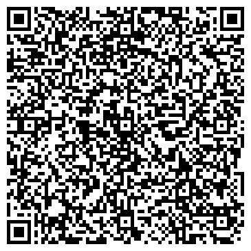 QR-код с контактной информацией организации СЕЛЬСКОЕ ПОСЕЛЕНИЕ СЕМЕНОВСКОЕ