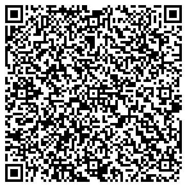 QR-код с контактной информацией организации МУ МВД России «Раменское»