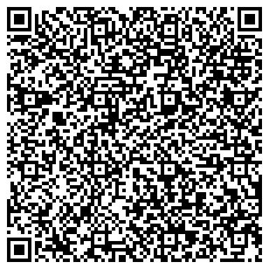 QR-код с контактной информацией организации Строительства, капитального ремонта и инвестиций