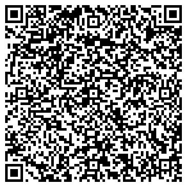 QR-код с контактной информацией организации ТЕРРИТОРИАЛЬНЫЙ ОТДЕЛ ГОРОДИЩЕ