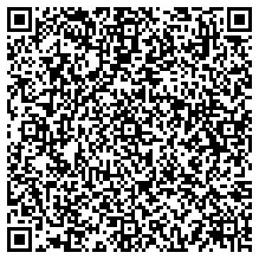 QR-код с контактной информацией организации ТЕРРИТОРИАЛЬНЫЙ ОТДЕЛ ЛУЖНИКИ