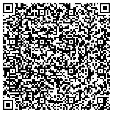 QR-код с контактной информацией организации Трудовых отношений