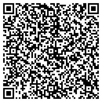 QR-код с контактной информацией организации ЗЕЛЕНИНА Е.Н.