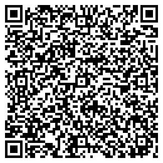 QR-код с контактной информацией организации РЯБОВ А.В.
