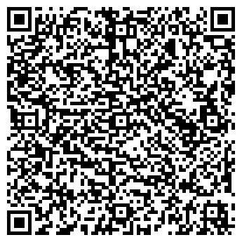 QR-код с контактной информацией организации НИКОЛО-КРОПОТКИНСКАЯ ШКОЛА