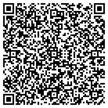 QR-код с контактной информацией организации ПАНОВСКАЯ НАЧАЛЬНАЯ ШКОЛА