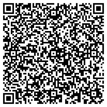 QR-код с контактной информацией организации ТЕМПОВСКАЯ ШКОЛА
