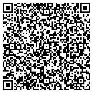 QR-код с контактной информацией организации КОШЕЛЕВСКАЯ ШКОЛА